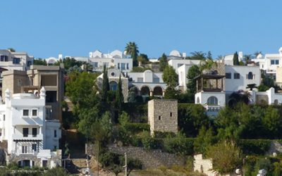4 Reasons Why Buying Property in Turkey is a Great Investment