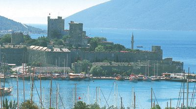10 Reasons Why You Should Buy Property in Turkey